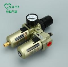 SMC型AC3010-03气源处理器 两联件 油水分离器铜滤芯调压阀过滤 AC3010-03