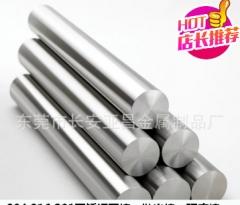 304不锈钢棒303研磨棒六角光亮棒易车 耐腐蚀耐高温 316钢材圆钢