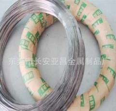 供应不锈钢螺丝线201 304 316螺丝线材