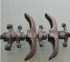 厂家直销 三段式止水螺杆 穿墙螺杆 国标 非标订制止水螺杆