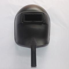 塑料手持式电焊面罩 氩弧焊电焊帽 电焊面具焊工电焊面罩