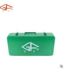固丰 数显调温PPR热熔器水管热熔机PB PE20-32热容器塑焊机焊接器 数显调温823XNA-3