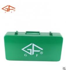 固丰 电子恒温PPR热熔器水管热熔机PB PE20-32热容器塑焊机焊接器 电子恒温823XN-32