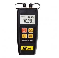 包邮 充电款光功红光一体机YJ-550P光功率计红光笔5 10 15公里 1-49