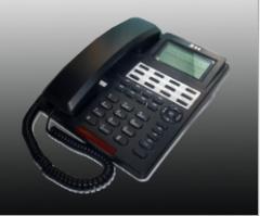 国威交换机(5A)8/72集团电话,交换机PABX 3s话务软件 ≥1
