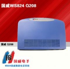 国威集团电话WS824(3)416PABX,程控电话交换机扩容维修安装 1-4