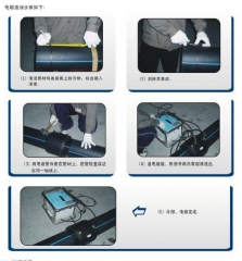 河南PE给水管厂家直销,郑州PE给水管批发基地 110mm