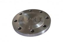 【直销】不锈钢304法兰盖 不锈钢304盲板 不锈钢非标法兰盖DN300