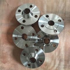 【厂家直销】法兰 2-150法兰 304不锈钢法兰 对焊法兰 法兰盘 举报 2-150-WNRF