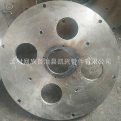 批发定制异形304高压法兰异形碳钢对焊焊接法兰 异形带颈丝扣法兰