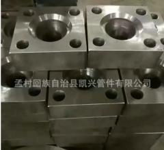 生产销售耐腐蚀焊接法兰 优质压力锻打法兰 国标铝制法兰