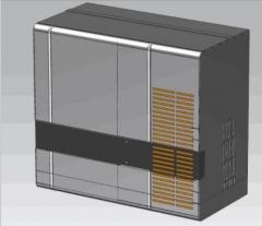 沈阳万德富 无冷凝水 工业电气柜空调/设备空调/智能温控USB ≥1