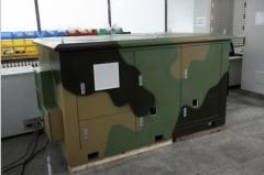厂家直销:订制 设备环境柜 高防护等级 密封,绝缘,抗电磁干扰 ≥1