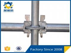 生产销售租赁 新型盘扣式 镀锌工艺 桥梁支撑架 货源充足