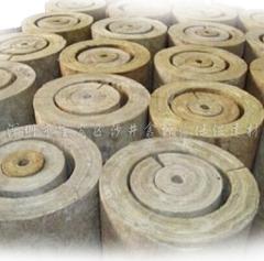 【厂家直销】优质岩棉蒸汽管防火岩棉隔热管 22*50