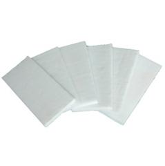优质二氧化硅气凝胶毡绝热保温材料 200*200*3mm