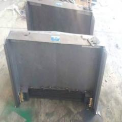 美国赫克加工中心VM20伸缩防护罩 赫克机床X轴护板厂家供应发货快 1-9 件
