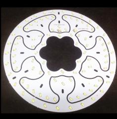 led吸顶灯光源 led吸顶灯圆形改造灯板 吸顶灯光源配件24瓦酒杯 ≥10 套