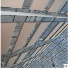 美粤声 体育场馆空间吸音体影院多功能厅歌剧院强吸声调谐板软包 长方形