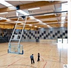 岩棉吸音玻纤天花吊顶板复合防火隔音隔热室内屋顶墙板玻纤天花板 300mmX600mmX15mm