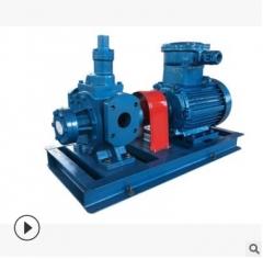 替代HGB广腾牌 不锈钢滑片泵 自吸立式滑片泵 防爆滑片泵厂家 XCBW10-2