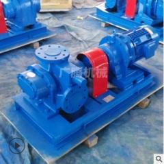 供应 高粘度输送管道泵 蜂蜜树脂输送泵 大流量 运转平稳 无杂音 GN2W5/0.6