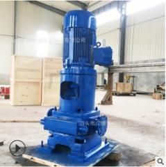 中石油中石化防爆滑片泵 XCB(W)甲醇卸车泵 丙烷扫仓泵厂家直销