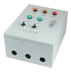 一用一备排污泵控制箱 污水泵潜水泵浮球水泵控制柜5.5/7.5KW380V ≥1