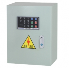2.2/4KW 一用一备水泵控制箱 浮球/压力排污泵污水泵潜污泵一控二 ≥1