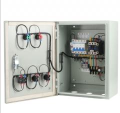 排污泵污水泵潜水泵浮球控制箱水泵控制柜5.5/7.5KW 380V 一控一 ≥1