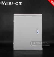 亿度厂家直供新型基业箱600*800*250挂墙控制箱明装动力箱非标 ≥1