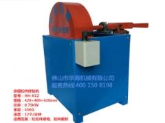 欧规高质钢管调直机钢筋和预应力机械扣件松螺母机HH-K12调直机 HH-K12