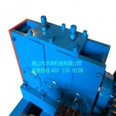 工厂直供行业领先钢管调直机华海机械多种HH-48A11调直机 HH-48A11