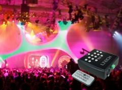 雷特led控制器 DMX512主控 LTSA512主控器 ≥10 个