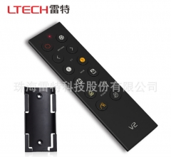 热销雷特led控制器 V2 调光调光色温控制器 场景储存2.4G无线遥控 ≥10 件