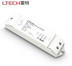 雷特led调光电源36W 恒压 dmx512调光电源 无频闪驱动dmx512 雷特 ≥10 个