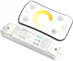 雷特LED调光器 触摸遥控器 无线RF射频调光器 触摸调光器 ≥10 个
