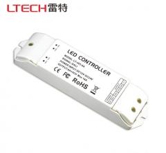 雷特LED控制器 LT-484S dali信号转换器 dali 转0-10V 信号pwm ≥10 个