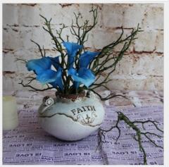 特大干树枝分叉 干枝 欧式 高档 仿真花套装 仿真植物 仿真花