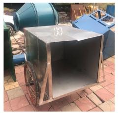 环卫垃圾桶,环卫车,不锈钢环卫车,三轮环卫车
