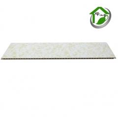厂家直销 新型环保室内墙面板 600平面大板 竹木纤维集成墙板 20-499 平方米