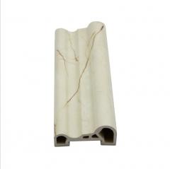 大厂直供 竹木纤维集成墙板配件 集成墙板装饰线条 60装饰线 100-999 米