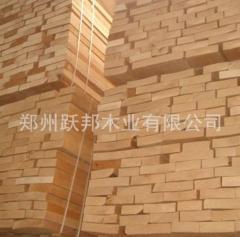 防腐木厂家 花旗松防腐木 建筑防腐木材 量大从优 4*9cm