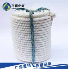 厂家直销高空作业安全绳轻型安全绳 定制户外消防安全绳产地