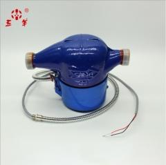 旋翼式水表 水表厂家供应4分干式光电直读远传水表 光电直读水表