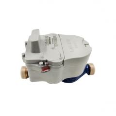 厂家直供 五羊LORA无线远传水表 学校抄表智能化管理 防偷水水表