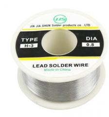 厂家直销 60/40锡线 有铅焊锡丝 高活性有铅锡线 100g 小卷锡线
