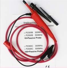 先锋P2300C 300MHz 100:1 5KV 示波器高频高压探头探极 2-9 个