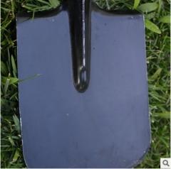 6411工厂正品 锰钢炮锹 平头炮铲 特种铲子 举报