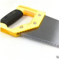 手板锯 园林果树锯 伐木锯 加固手柄 木工手锯 园林工具